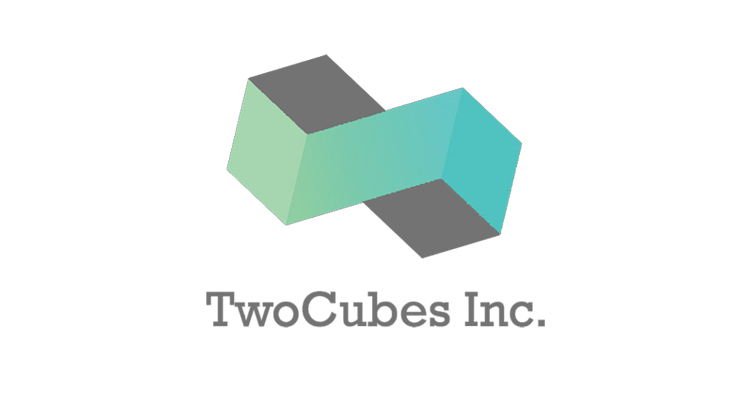 Two Cubes / CannaHacker